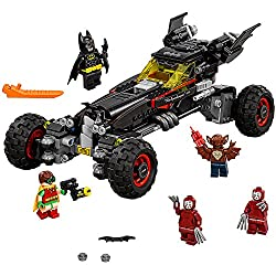 LEGO Batman Sets for 2017 (and upcoming movie!)