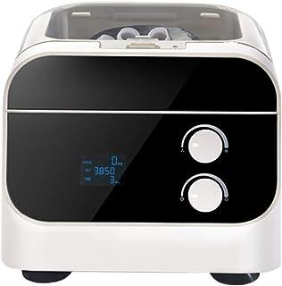 Scientific Centrifuge, Laboratory Electric Small Speed Centrifuge, Beauty Intelligent Lcd Desktop Prp Serum Separator, 400...