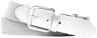 Mizuno Classic Elastic Baseball/Softball Belt | Youth and Adult