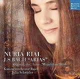 Bach: Arias - Nuria Rial