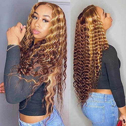 comprar pelucas curly hd online