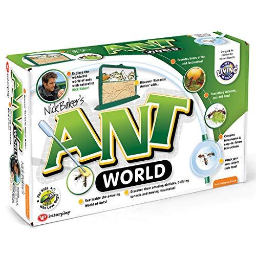 My Living World LW101 Interplay ANT World, Mixed