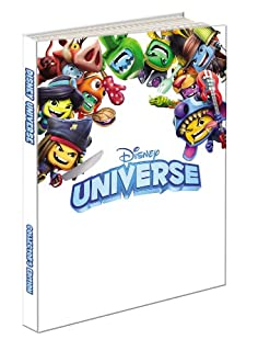 Disney Universe Collector's Edition: Prima Official Game Guide (0307893715) | Amazon price tracker / tracking, Amazon price history charts, Amazon price watches, Amazon price drop alerts