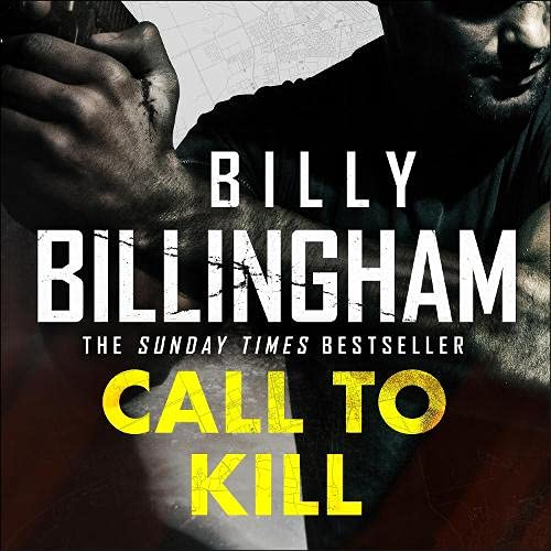 Call to Kill cover art