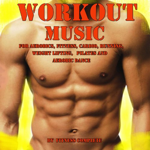 Love Your Body BPM=102 (Workout Music)