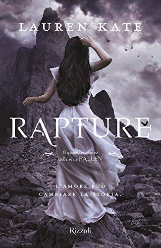 Rapture. Nuova ediz.