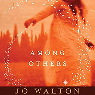 Among Others cover art