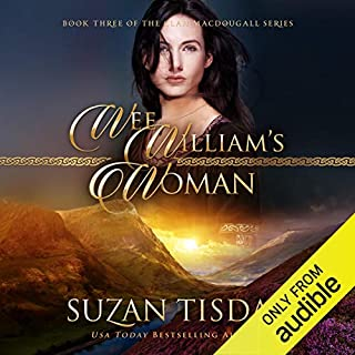 Wee William's Woman cover art