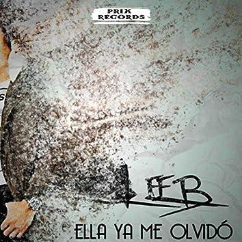 Ella Ya Me Olvido (Radio Edit)
