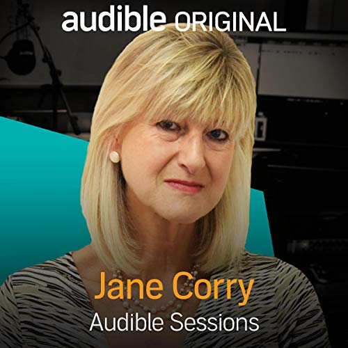Jane Corry audiobook cover art