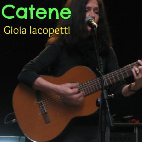 Gioia Iacopetti