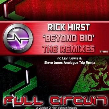 Beyond Bio - The Remixes