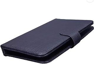 iBALL Slide Case With Built-In Keyboard TabKey K6 (Black)