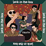 jack-in-the-box (初回生産限定盤) (DVD付) (特典なし)