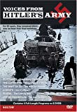 Voices From Hitlers Army (DVD, 2007, 2-Disc Set)