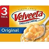 Velveeta Original Shells and Cheese Meal (12 oz...