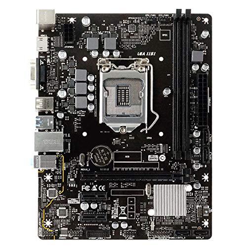 SHUI ATX Ṃịcṛọ Ịṇṭẹḷ H310MHP Placa Base...