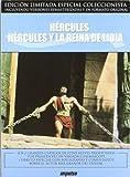 Hercules + Hercules Y La Reina De Lidia [DVD]