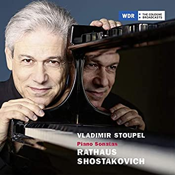 Rathaus & Shostakovich: Piano Sonatas