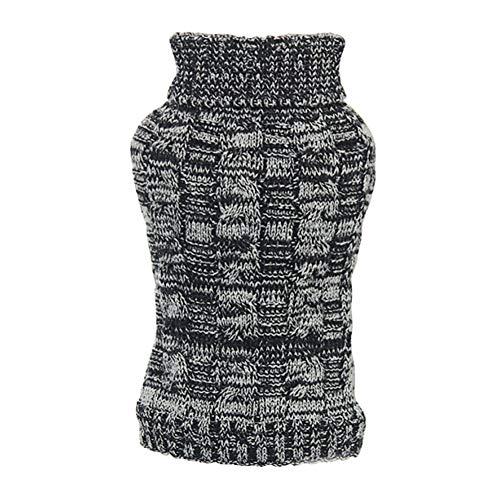 Handfly Hundebekleidung Wintermantel/Winterjacke Hundekleidung Hundemantel Hundejacke Hundepullover Sweater Warm Winter für Kleine Hund