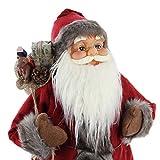 Deko-Figur 'Großer Nikolaus'
