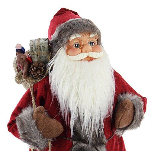 """Deko-Figur """"Großer Nikolaus"""""""