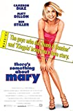 MCPosters There's Something About Mary Cameron Diaz GLOSSY FINISH Movie Poster - MCP488