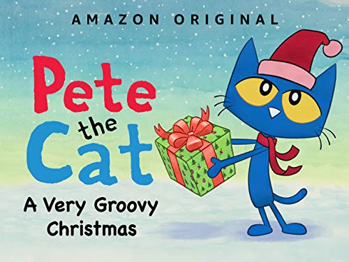 Pete the Cat - Season 103