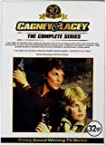 Cagney & Lacey // Complete Collection (32 Dvd)