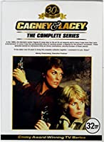 Cagney & Lacey: The Complete Series [DVD] [Import]