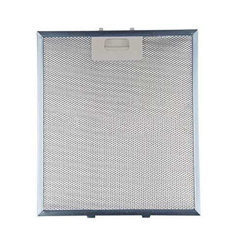 Recamania metalen filter afzuigkap Fagor 265 x 30,5 mm CFT600 CFT90IZ 3CDC70X KE0001781