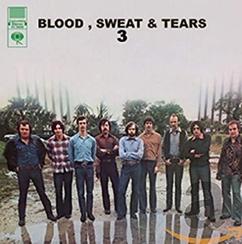 Blood, Sweat & Tears [Vinilo]