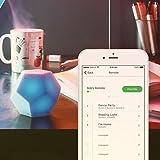 nanoleaf Remote Design Bluetooth Fernbedienung für Light Panels & HomeKit