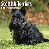 2021 Scottish Terriers Wall Ca...