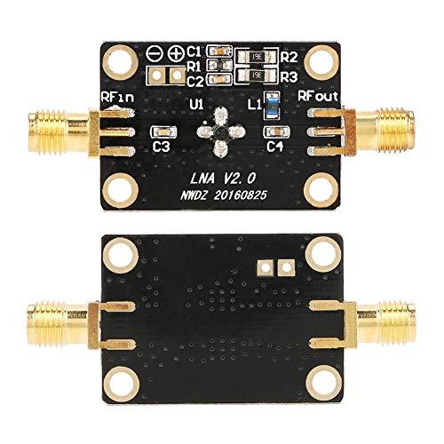 LNA Low Noise Amplifier 50K-4G High Gain 25DB @ 0.8G High Gain Flatness RF-versterker(Bare Board)