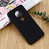 Zhouzl Mobile Phone Soft Cases Solid Color Liquid Silicone