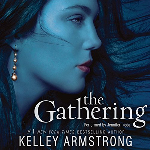 The Gathering                   De :                                                                                                                                 Kelley Armstrong                               Lu par :                                                                                                                                 Jennifer Ikeda                      Durée : 8 h et 8 min     Pas de notations     Global 0,0