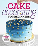 Best Cake Decorating Books - Cake Decorating for Beginners: A Step-by-Step Guide to Review