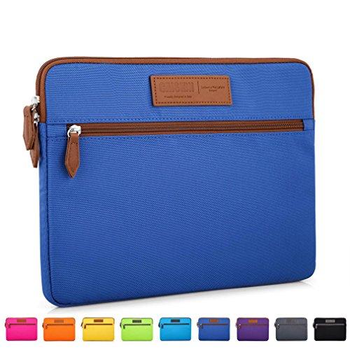 CAISON 15,6 Zoll Laptop Hülle Tasche für 15,6