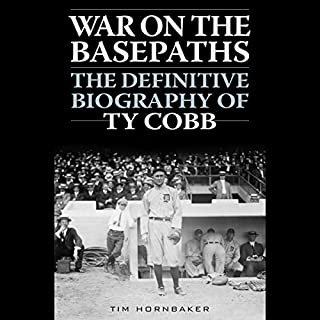 War on the Basepaths cover art