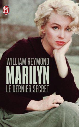 Marilyn : Le dernier secret