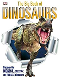 4. The Big Book of Dinosaurs
