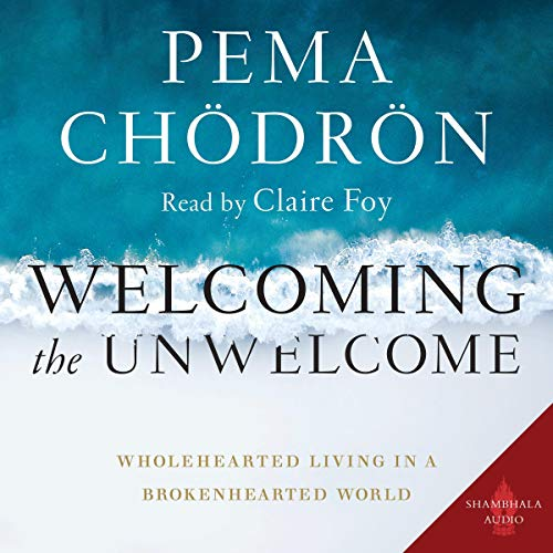 Couverture de Welcoming the Unwelcome