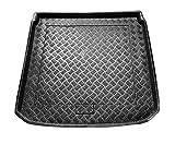 Protector Maletero PVC Compatible con Seat Altea XL Hatchback (Modelo Polaco) (2006-2015) + Regalo | Alfombrilla Maletero Coche Accesorios | Ideal para Perro Mascotas
