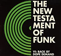 New Testament of Funk Vol 6