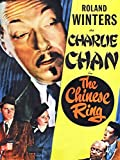 The Chinese Ring - Roland Winters As Charlie Chan