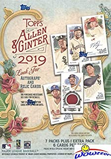 allen and ginter baseball cards
