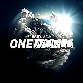 One World (90's Edit)