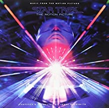 Star Trek: The Motion Picture Music From the Motion Picture