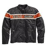 HARLEY-DAVIDSON Men's Generations Casual Jacket - 98537-14VM (L)